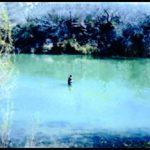 Contaminated Segment of Lower Rio Grande River, South Texas, Study SItes